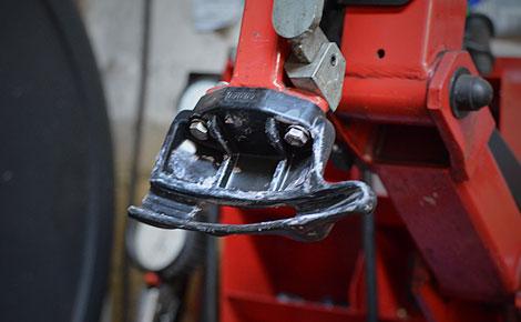 Reifendienst - Reifenverkauf - und Montage